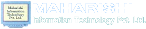 Welcome to Maharishi Information Technology Pvt. Ltd